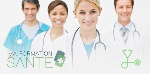 Formation Médecin